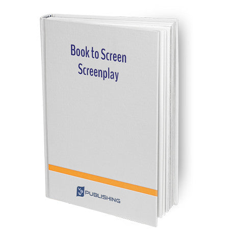 Book to Screen Screenplay