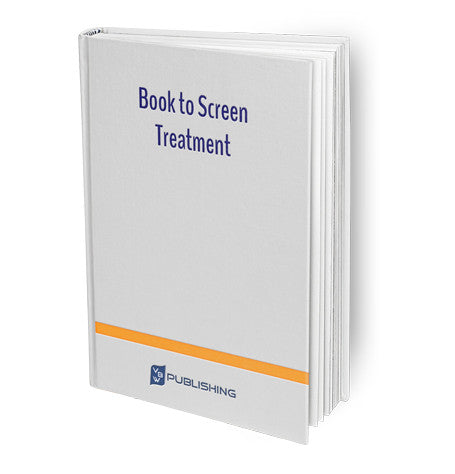 Book to Screen Treatment
