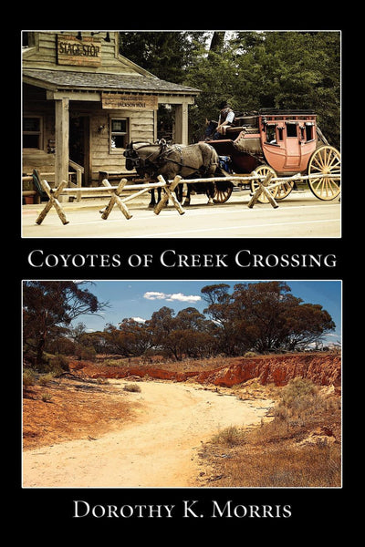 Coyotes of Creek Crossing