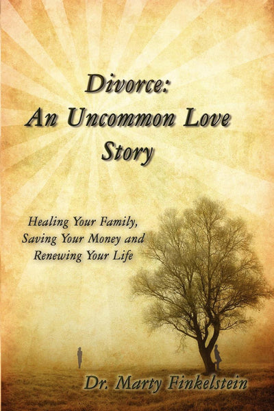 Divorce: An Uncommon Love Story