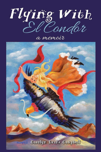 Flying with El Condor