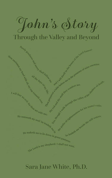 John's Story: Through the Valley and Beyond