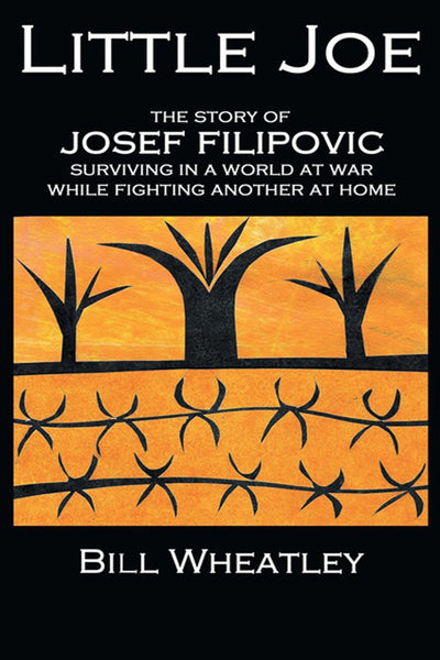 Little Joe - The Story of Josef Filipovic Surviving in a World at War while Fighting Another at Home