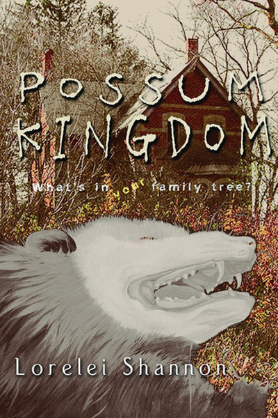 Possum Kingdom