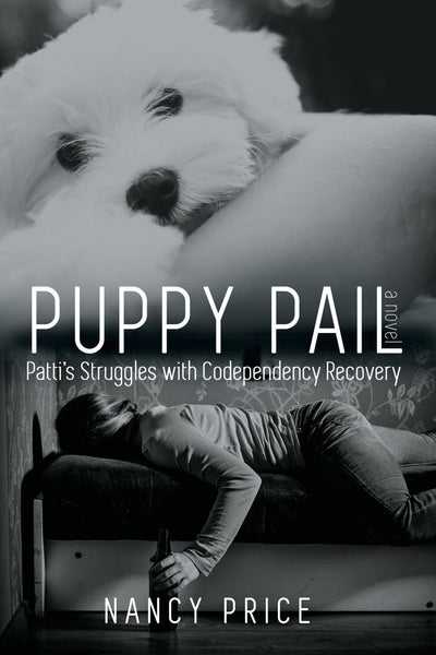 Puppy Pail: Patti's Struggles With Codependency Recovery