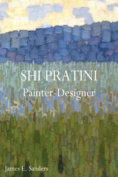 Shi Pratini - Painter and Designer