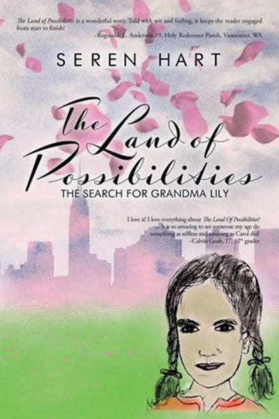 The Land Of Possiblities: The Search For Grandma Lily