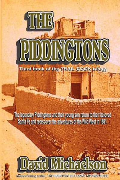 The Piddingtons