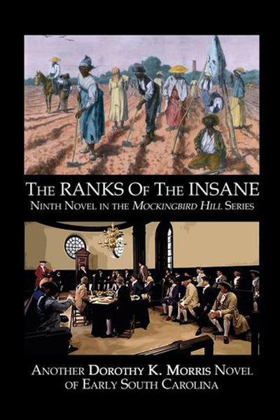 The Ranks of the Insane