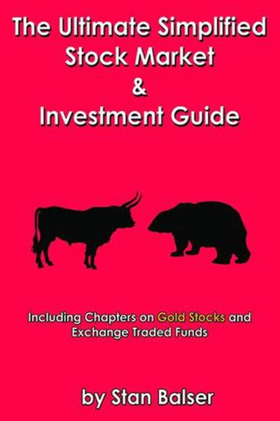 The Ultimate Simplified Stock Market & Investment Guide
