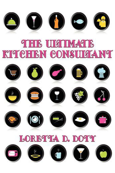 The Ultimate Kitchen Consultant