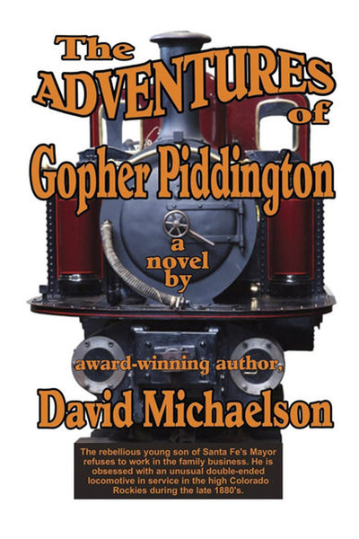 The Adventures of Gopher Piddington