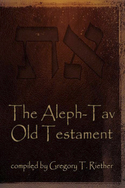 The Aleph-Tav Old Testament