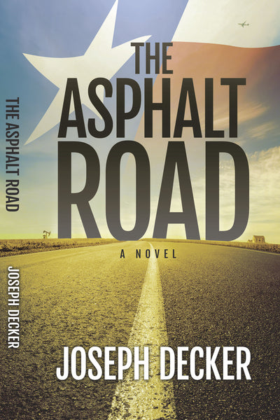 The Asphalt Road
