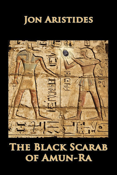 The Black Scarab of Amun-Ra