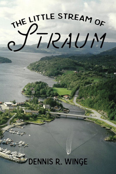 The Little Stream of Straum