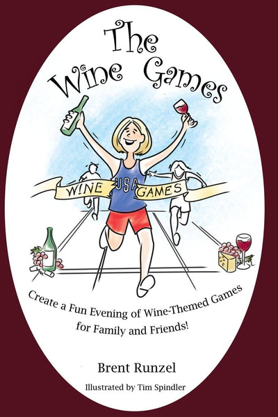 The Wine Games