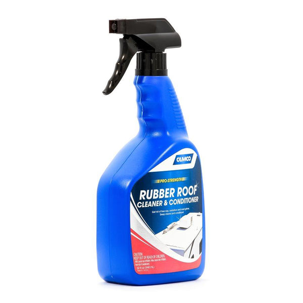 Camco Rubber Roof Cleaner (32 oz)