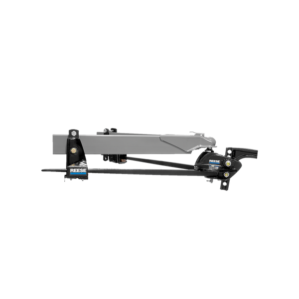 Reese Steadi-Flex Weight Distribution System w/ Sway Control - Trunnion - 12K GTW, 1.2K TW
