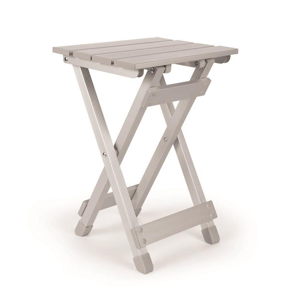 Camco Small Fold-Away Aluminum Table