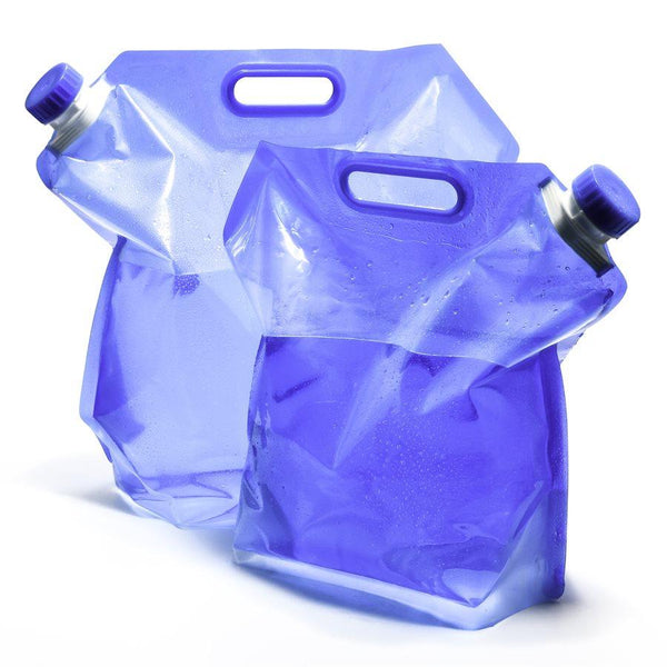 Camco Blue Expandable Water Carrier