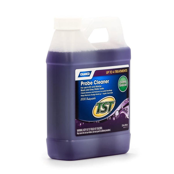 Camco TST Probe Cleaner - 32 oz