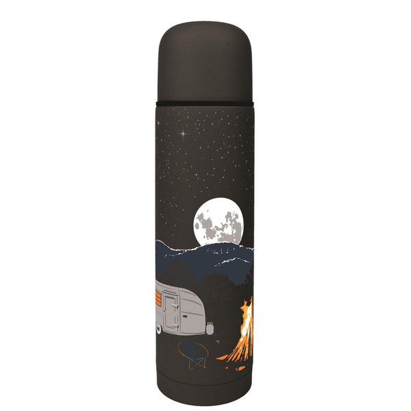 """Silver Bullet"" Airstream Thermos"