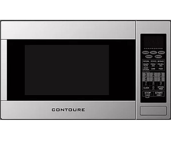 Contoure 1.1 Cu. Ft. Built-In Convection Microwave Oven (Stainless Steel)