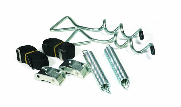 Camco Awning Anchor Kit with Pull Tension Straps
