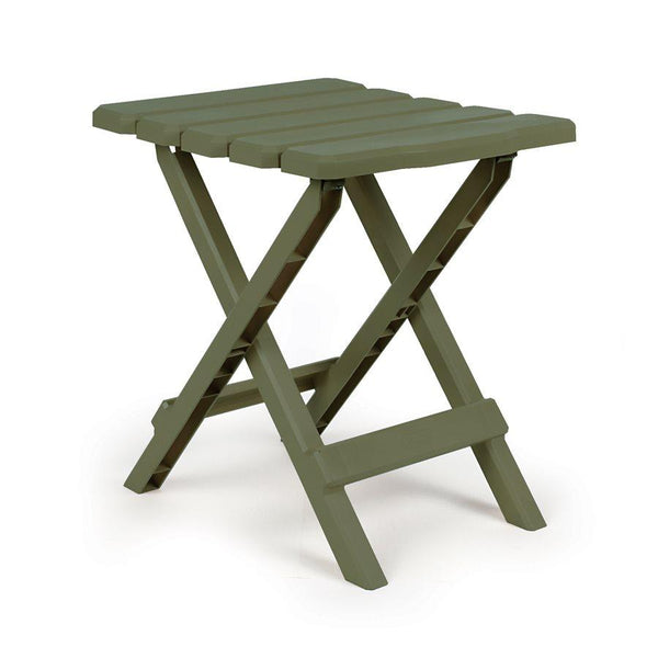 Camco Small Adirondack Table (Sage)