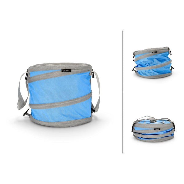 Camco Pop-Up Cooler (Blue)