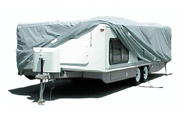ADCO SFS AquaShed Folding Trailer Covers