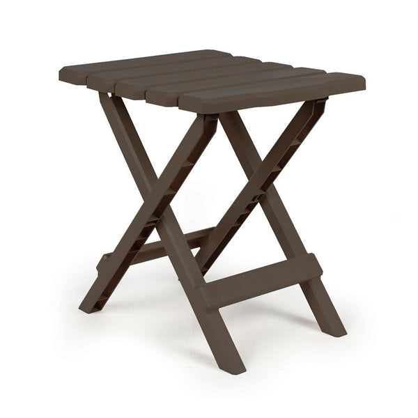 Camco Small Adirondack Table (Mocha)