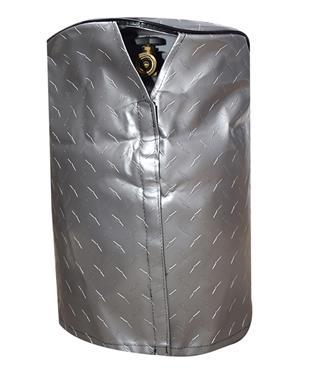 ADCO Diamond Plater LP Tank Cover