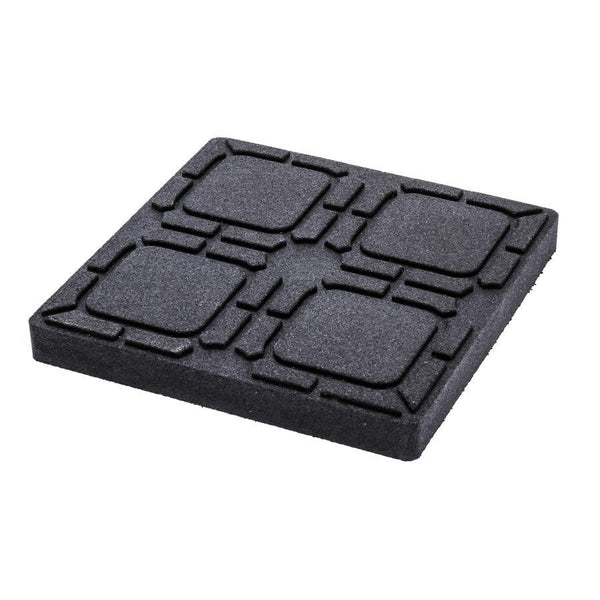 "Camco Universal Leveling Block Flex Pads (8.5"" x 8.5"")"