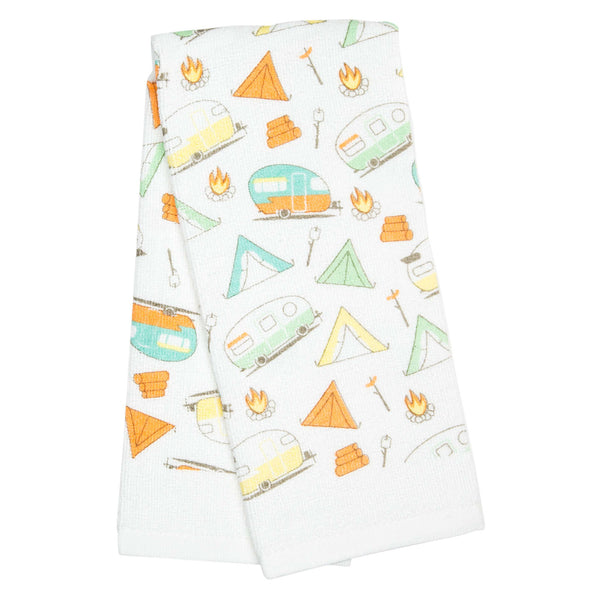 Campers & Tents Kitchen Towel