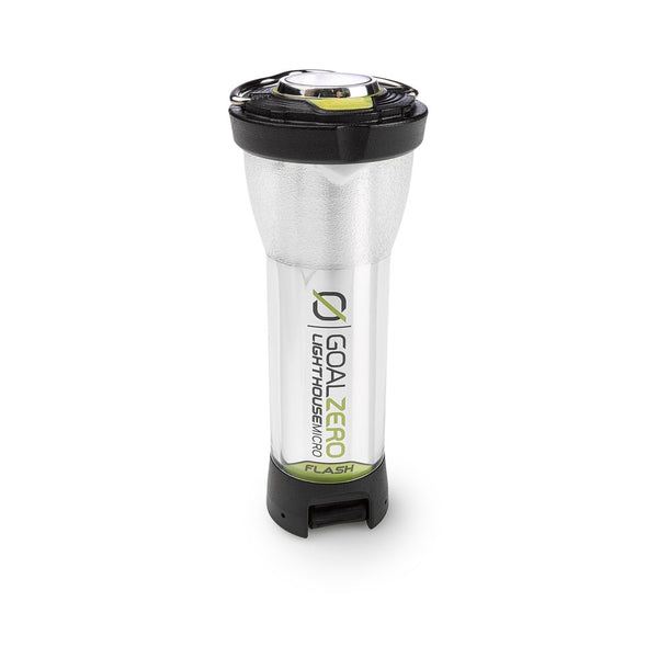 Goal Zero Lighthouse Micro Flash USB Rechargeable Lantern