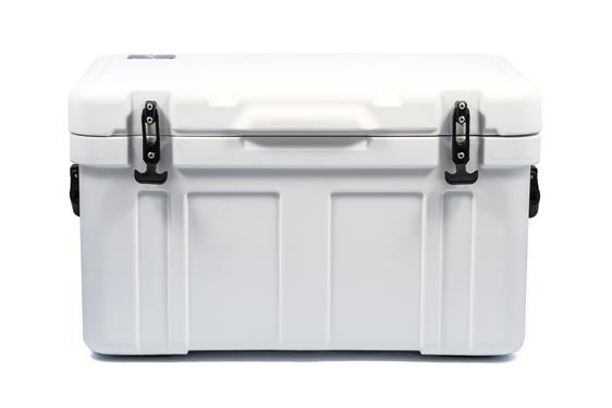 Camco Caribou 55L White Cooler