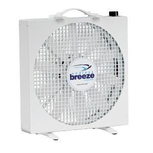Endless Breeze 12V Portable Fan