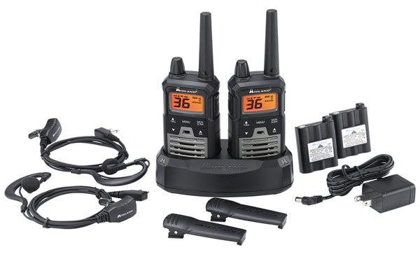 X-Talker T290VP4 Two-Way Radio
