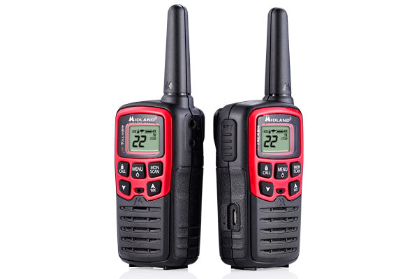 X-Talker T31VP Walkie Talkie