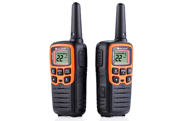 X-Talker T51VP3 Walkie Talkie