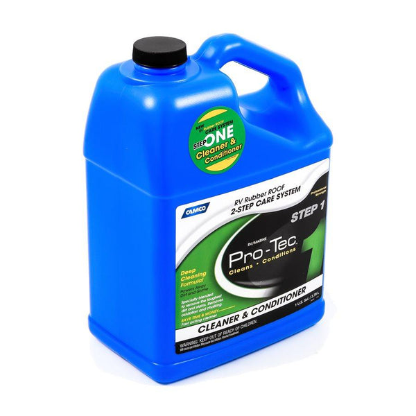 Camco Pro-Tec Rubber Roof Cleaner (1 Gallon)