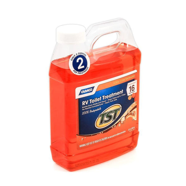 Camco TST Orange Holding Tank Treatment - 32 oz