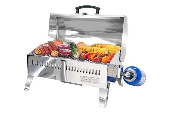 Magma Adventurer Series Gas Grill