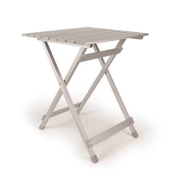 Camco Fold-Away Aluminum Table