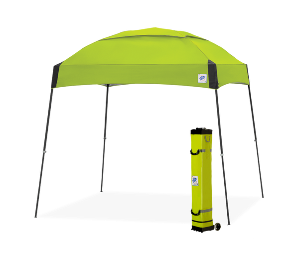 E-Z Up 10' x 10' Dome Instant Shelter