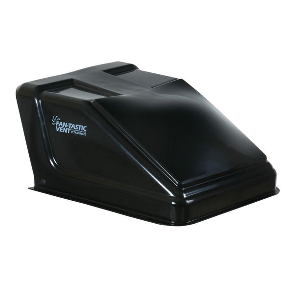 Fan-tastic Ultrabreeze Vent Cover - Black