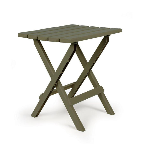 Camco Large Adirondack Table (Sage)