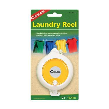 Coghlan's Outdoor Laundry Line/Reel